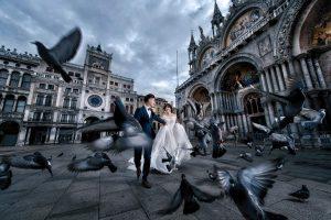 EASTERN WEDDING 東方婚禮 | 海外婚紗攝影服務