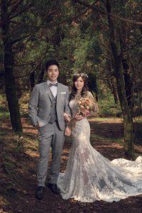 EASTERN WEDDING 東方婚禮 | 自助婚紗 | 風格婚紗