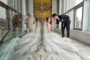 EASTERN WEDDING 東方婚禮   自助婚紗   風格婚紗   雙攝影師