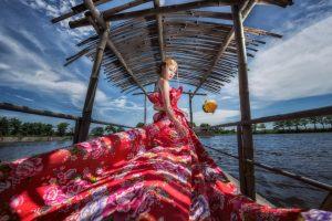 EASTERN WEDDING 東方婚禮 | 自助婚紗 | 風格婚紗 | 雙攝影師