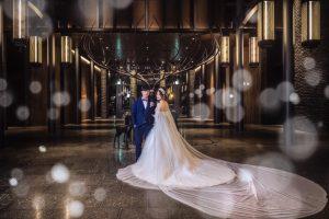 EASTERN WEDDING 東方婚禮   自助婚紗   風格婚紗   婚禮紀錄  