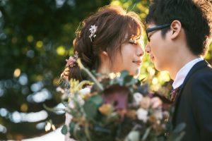 EASTERN WEDDING 東方婚禮   自助婚紗   風格婚紗