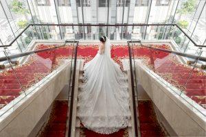 EASTERN WEDDING 東方婚禮 | 自助婚紗 | 風格婚紗 | 婚禮紀錄 |