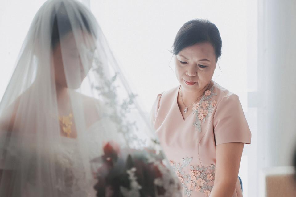 [婚禮紀錄-居米] 2018.12.04-板橋希爾頓酒店