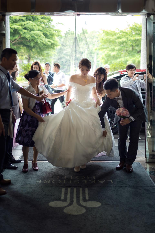 [婚禮紀錄-小田] 2019.05.25-煙波大飯店新竹湖濱館